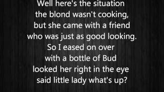 Cold Beer (Ft Jamey Johnson)