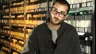 Raphaël Nadjari - Tehilim - Entretien : Olivier Bombarda