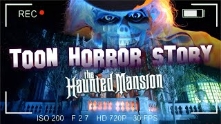 Toon Horror Story | Episode 3/4 : Les Spectres de Haunted Mansion - [HD]