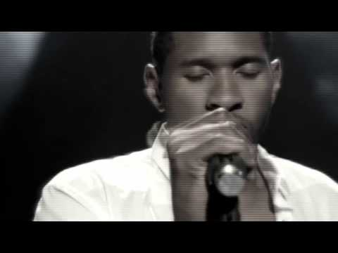DEMO - Usher - Numb Kikeskratch VideoMix
