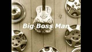 Watch Vargas Blues Band Big Boss Man video