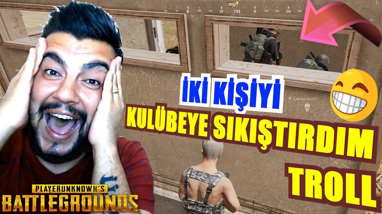 Watch TOO EASY PS4 PUBG GAMEPLAY   PLAYERUNKNOWNS