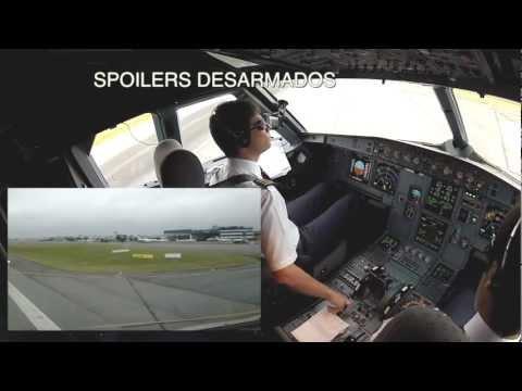SBRP-SBSP VÔO COMPLETO (30 minutos)