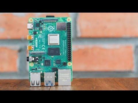 مقارنة بين Arduino  و Raspberry Pi