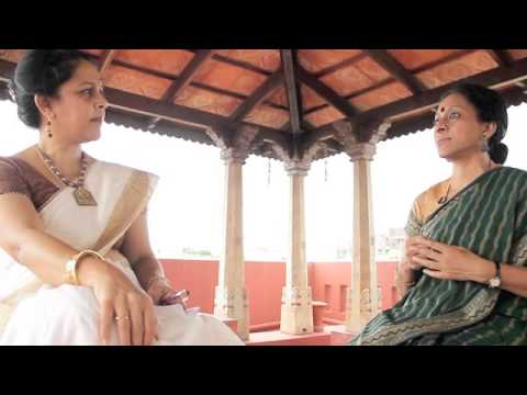 Bombay Jayashri Interview