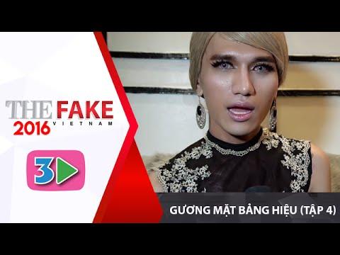 3ĐTV | The Fake - Gương Mặt Bảng Hiệu - Tập 4