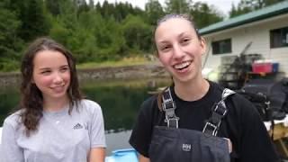 Saving Wild Salmon in British Columbia's Pacific Northwest