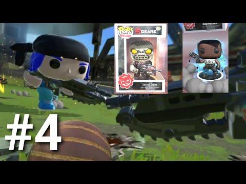 Gears POP! PART 4 Gameplay Walkthrough - IOS / Android