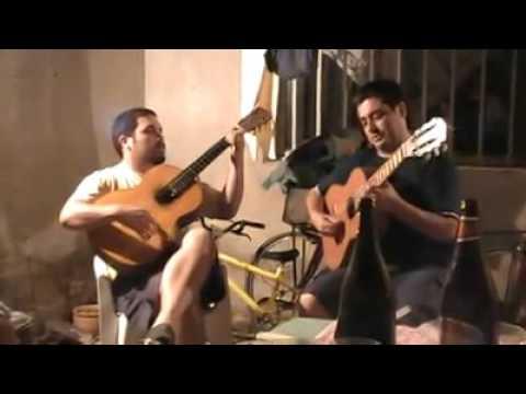 TONADA CUYANA-LOS NAVARRO