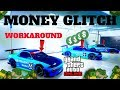 GTA 5 - BRAND NEW UNLIMITED MONEY GLITCH! AFTER PATCH 1.43! $100,000,000 FAST! (XBOX ONE, PS4, PC)