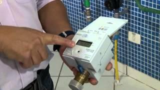 Consumidores reclamam de alto valor na conta com novo hidrômetro