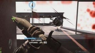 "Battlefield 4 PS3 Gameplay - BF4 Multiplayer Open Beta Siege of Shanghai ""Battlefield 4"""