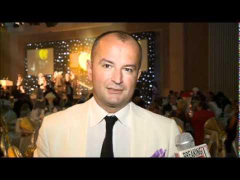 Alper Uçar, General Manager, Adam & Eve Hotels -- Europe's Leading Design Hotel