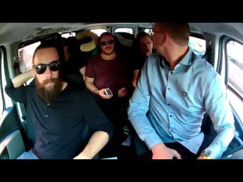 Patrik Jansson Band  So Far To Go