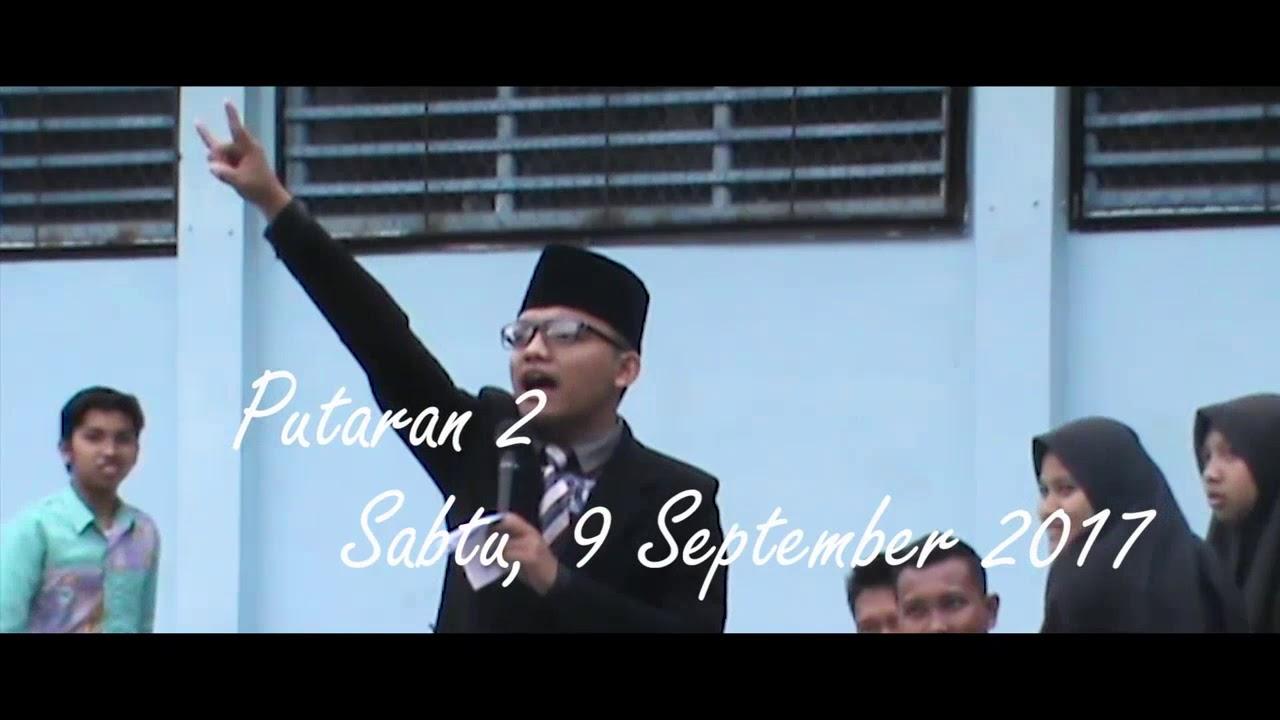 Download Pemilihan Ketua Osis 2017/2018   MAN Darussalam Ciamis