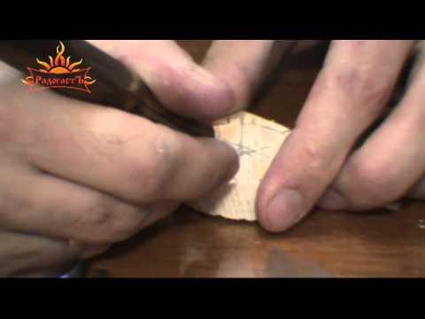 Изготовление коловрата