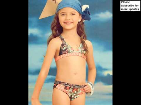 Picture Idea Of Swimwear For Kids | Swim Suite For Baby Girls Romance
