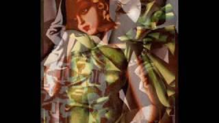 Tamara De Lempicka-sulle note di...Quello che le Donne non dicono