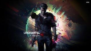 Uncharted 4. Коллекционное издание за 10 000 рублей! Джон ебанулся