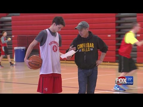 Hometown Hero: Chris Herren Jr.