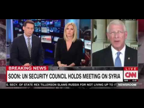 Syrian Refugees l Roger Wicker For Senate