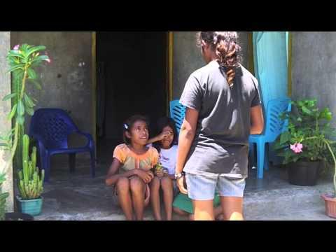 Timor Leste - Divorced Family - Family Film Festival