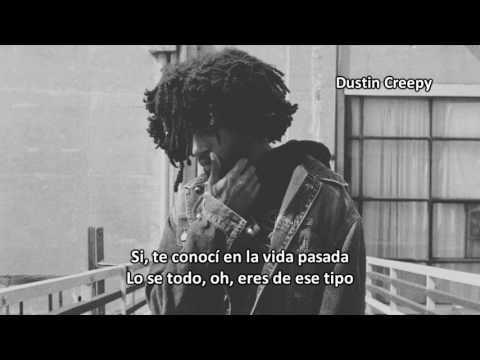 6LACK - Learn Ya (Subtitulado Español)