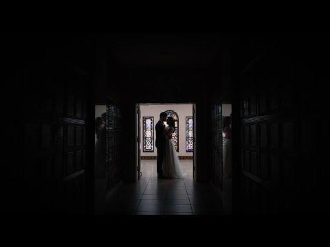 Caroline & Austin - Wedding Film at Turf Valley