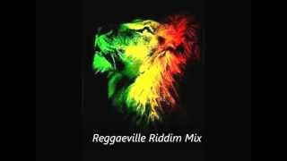 Reggaeville Riddim Mix ( Oneness Records ) October 2012 Riddim Mix One Riddim Megamix Roots Reggae