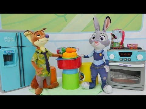 кролика игры 2