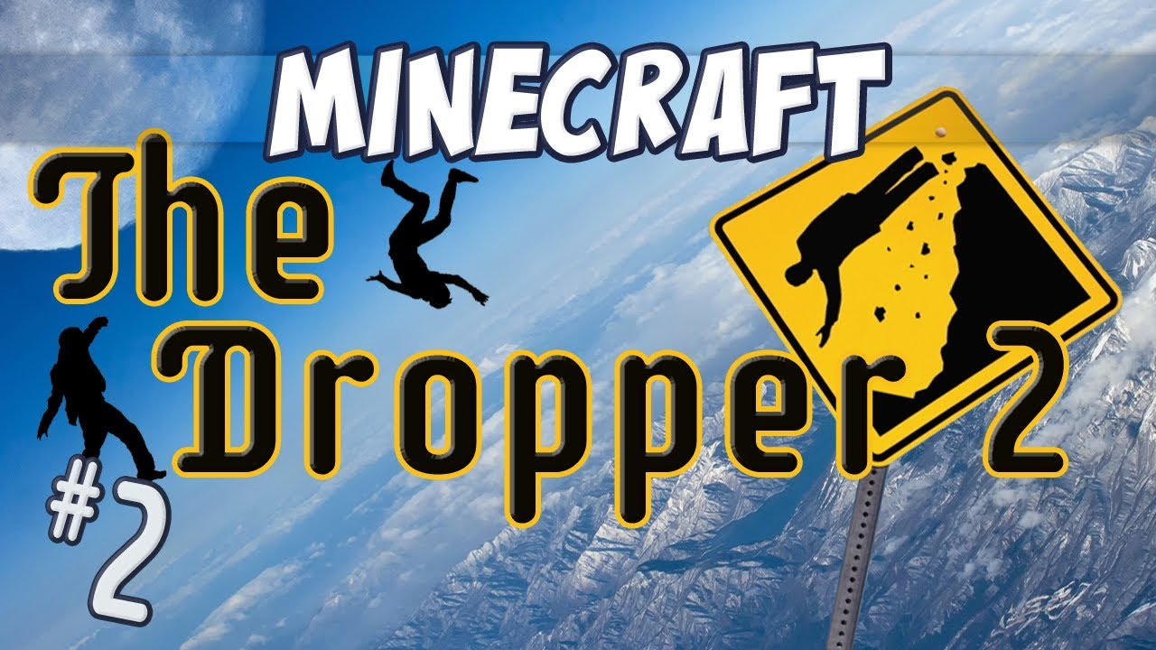 The Dropper 2 Part 2 - Space Babby