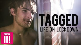 """24 Carat Gold Ankle Bracelet"": Tagged: Life On Lockdown 