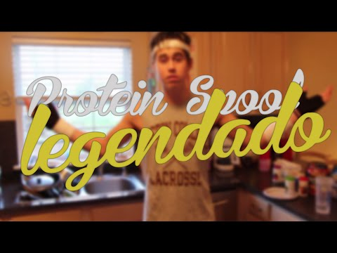 Protein Spoof (Legendado)