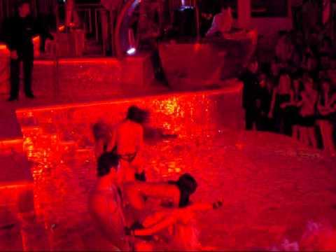 Odessa - ITAKA Night Club
