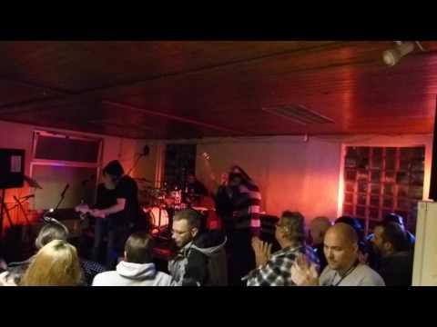 Die Gramarama Allstars spielen Hits kürzlich verstorbener Musiker