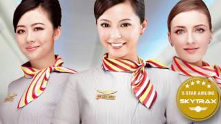 Top 10 Airlines - World's 10 Best Cabin Crew Airlines 2016 (SKYTRAX)