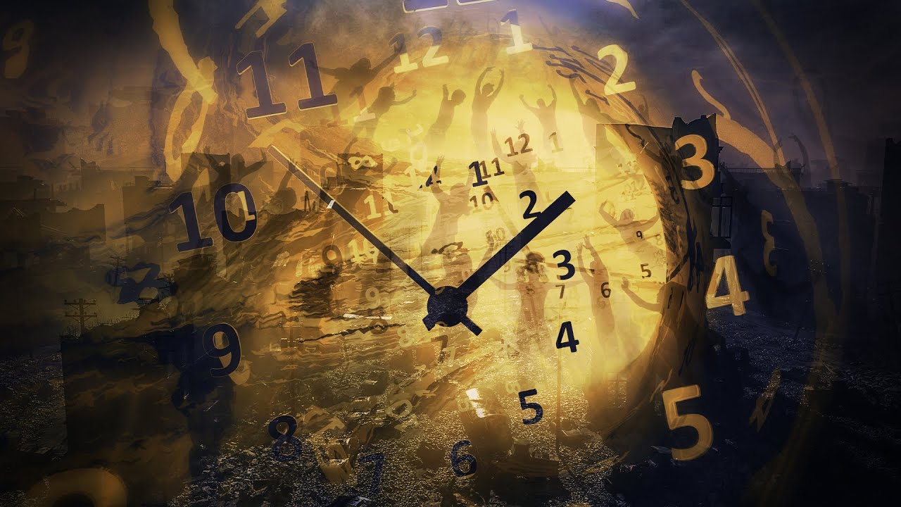 When Time Shall Be No More | David Wilkerson