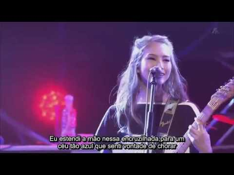 SCANDAL- Shunkan Sentimental LIVE (LEGENDADO PT-BR)