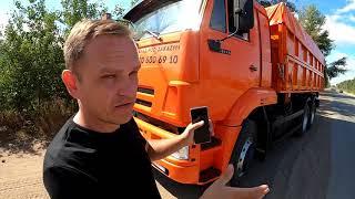 ZHUMADI. Капитальный ремонт грузовых автомобилей КамАЗ. Бу КамАЗы после капремонта.