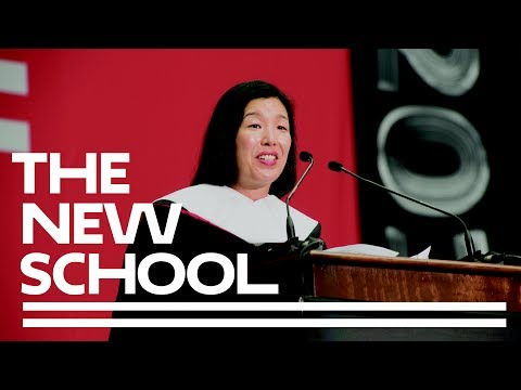 Ai-jen Poo | Commencement Speaker 2017 | The New School