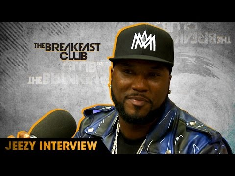 Jeezy Talks New Album, Patching Things Up With His Team, and Why Trump Is Like Tupac