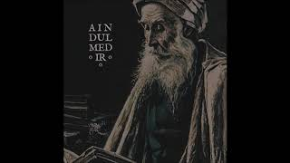 Aindulmedir - The Lunar Lexicon (2019) (Dark Ambient, Dungeon Synth)