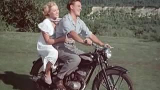 "К-125 (х/ф ""Доброе Утро, 1955)"