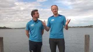 Triathlon England / Swim Smooth Open Water Training Days