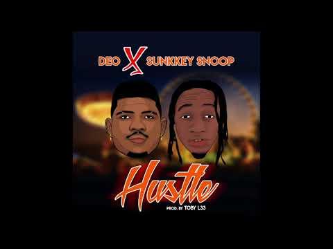 Deo Hustle (feat. Sunkkey Snoop)
