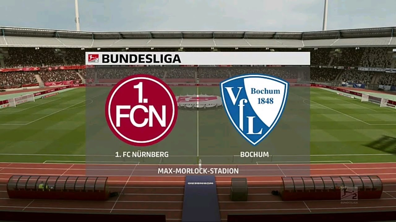 Bundesliga Bochum