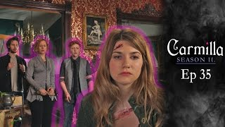 "Carmilla | Season 2 | Episode 35 ""Not Afraid"""