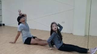 Tala (Dance Cover) - Ac Bonifacio & Jimloyd Tambot