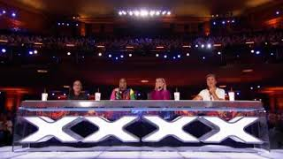 Americas got talent...hard work never fails...