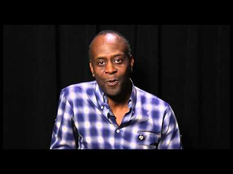 Secrets of the Tony Nominees 2015: AIRLINE HIGHWAY's K. Todd Freeman